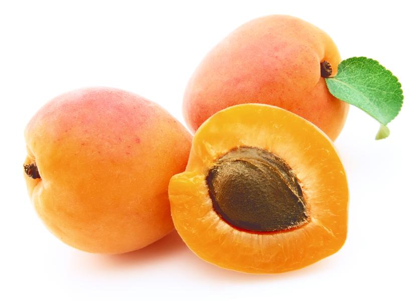Huile de pépins d'abricot