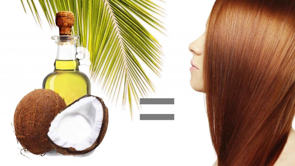 La meilleure huile pour cheveux
